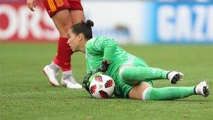 El Barça cerrará el fichaje de la joven Cata Coll
