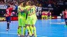 El Barça Lassa ha dado un golpe de autoridad para pasar a la final