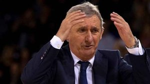 El Barça de Pesic ha sumado este martes una nueva derrota en la Euroliga