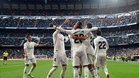 El Bernabéu tiene pocos motivos para celebrar esta temporada