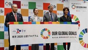 Bill Gates, en la cumbre de Tokio 2020