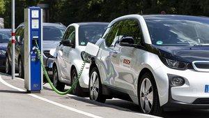 Bosch desarrolla sistemas para alargar la vida útil de las baterías.