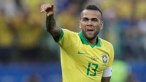 La Brasil de Tite se mantiene invicta en el torneo