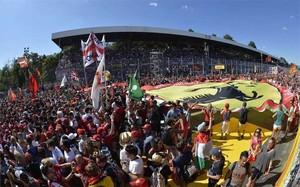 F1 GP Italia
