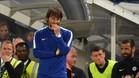 Conte deja de ser entrenador del Chelsea