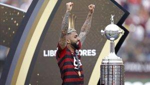 La Copa Libertadores ya va conociendo a sus integrantes del 2020