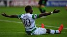 Dembélé estará cinco semanas de baja por lesión