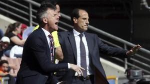 La derrota ante el Valencia de Voro le ha costado el cargo a Alcaraz