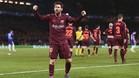 Gary Lineker destacó el gol de Messi