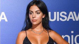 Georgina Rodríguez es una Kardashian más en su nuevo look