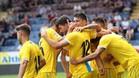 El gol de Dídac, un ejemplo de la nueva filosofía de juego del Espanyol