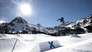 Grandvalira, 100% de la extensión esquiable abierta