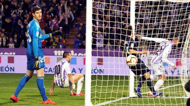Guardiola se quedó sin marcar al Madrid por el VAR