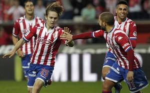 Halilovic vuelve con Croacia, pero no deja de lado al Sporting