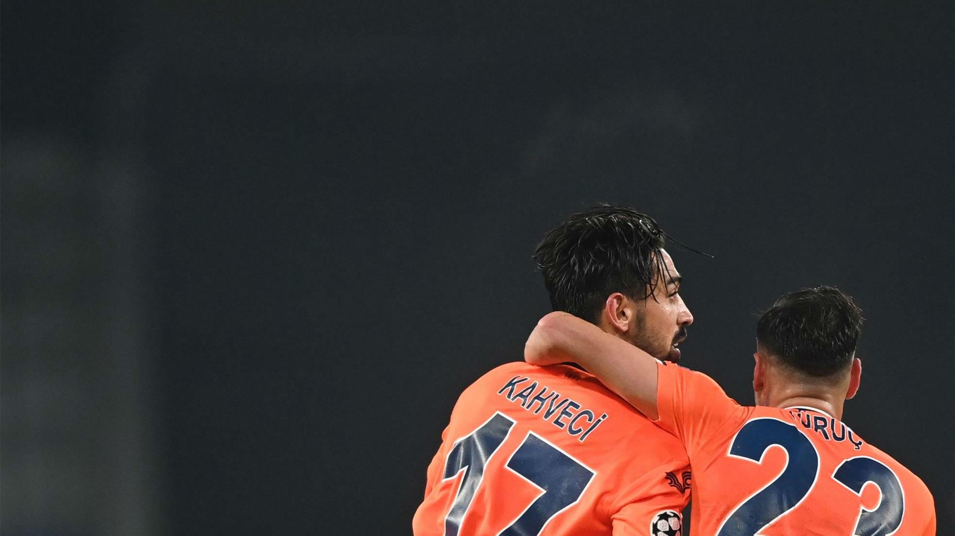 El hat-trick de Kahveci que casi da un punto al Istanbul