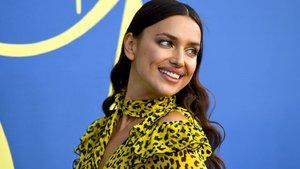 Irina Shayk enamora a sus seguidores con su último posado en Instagram | Style Caster