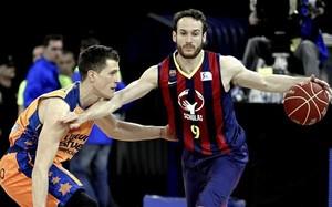 El Barcelona busca su cuarto triunfo seguido en la Liga Endesa  dca2f844108