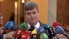 Miguel Cardenal descarta suspender partidos en España