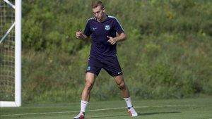 Oriol Busquets jugará en la Eredivisie
