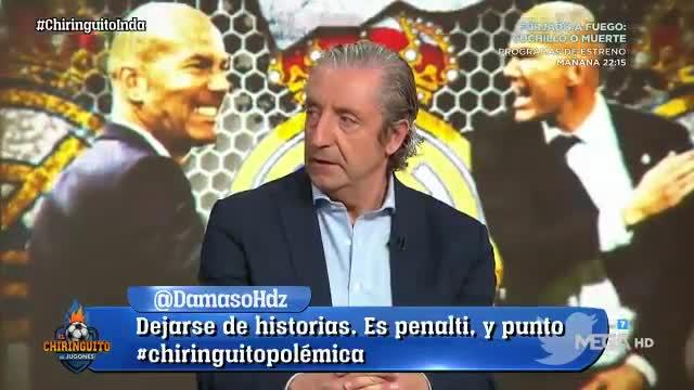Paco Buyo: Cené con el jeque del PSG en un McDonalds