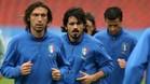 Pirlo y Gattuso se proclamaron campeones del mundo con Italia