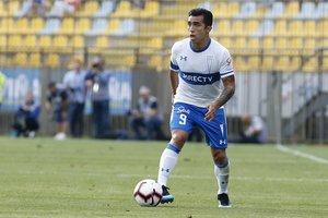 Puch podría militar con su cuarto equipo del fútbol mexicano