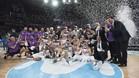 El Real Madrid es el vigente campeón de la Copa del Rey