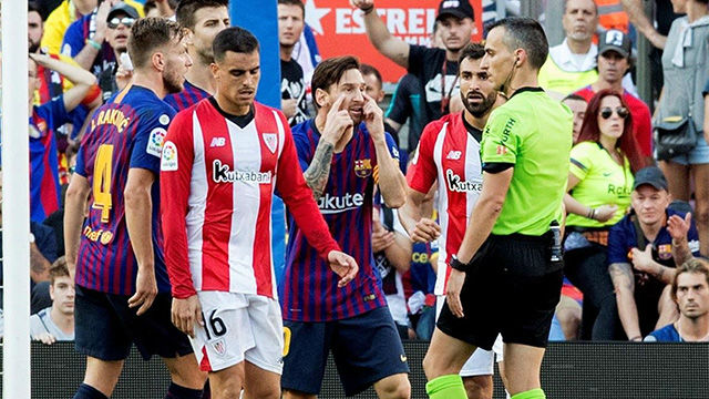 El resumen del triste empate del Barça ante el Athletic