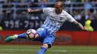 Sandro recalará en la Premier tras su gran año en Málaga