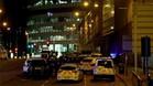La UEFA ha hecho un comunicado tras el atentado en el Manchester Arena