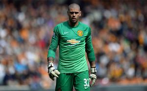 Valdés dejará el United