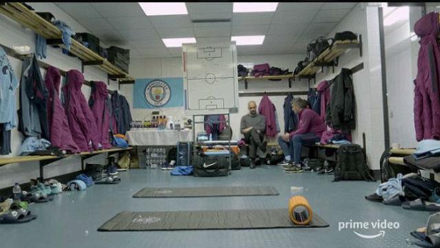 Vea el espectacular tráiler del documental del Manchester City