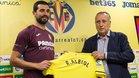El Villarreal recorta su inversión