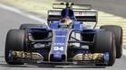 Wehrlein, a los mandos del Sauber durante esta temporada
