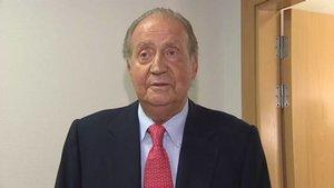 El Winamax pide perdón al Granada usando al Rey Juan Carlos I