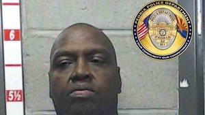 Woods fue arrestado por la policia