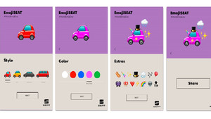 Día Internacional del Emoji con Seat