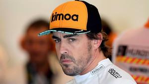 Fernando Alonso busca revalidar título en Silverstone