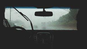 Lluvia intensa