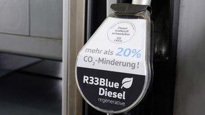 Surtidor de R33 en Wolfsburgo.