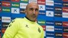 Abelardo sueña con grandes retos en la Copa