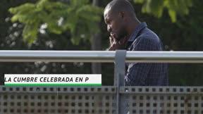 Asalto final por Neymar