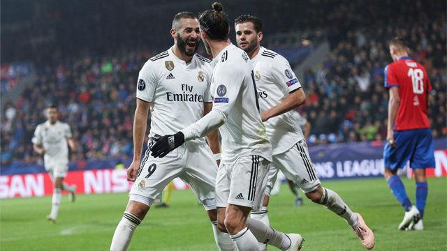 Así narraron en Radio Estadio los dos goles de Benzema