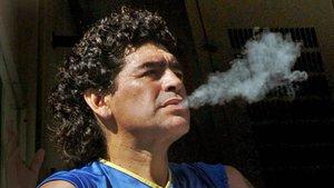 Carlos Fren señala que el responsable de su amistad rota con Maradona fue Guillermo Coppola, su representante
