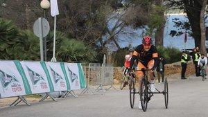 Culmina la cuarta edición de \'Mallorca Handbike Tour by Toyota\' con ...