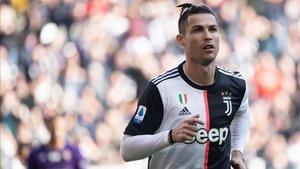 Cristiano Ronaldo disputará su partido mil como profesional ante el Inter