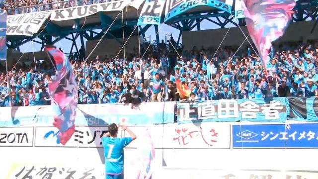 Cuenca debuta como goleador en Japón