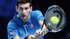 Djokovic ganó a Nadal en poco más de una hora