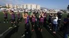 El Eldense cayó goleado ante el Sabadell