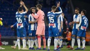 El Espanyol tiene que recapacitar para recuperar la senda del triunfo